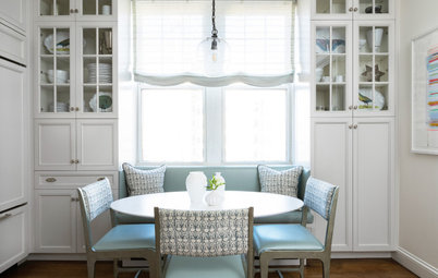 7-Day Plan: Get a Spotless, Beautifully Organized Dining Room