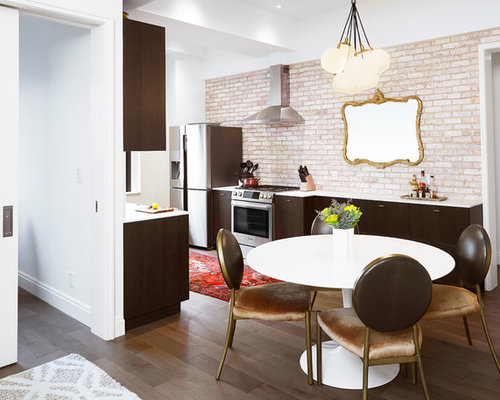 Houzz Small Dining Room Design Ideas Remodel Pictures