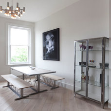 Modern Dining Room by Temple Blake Limited