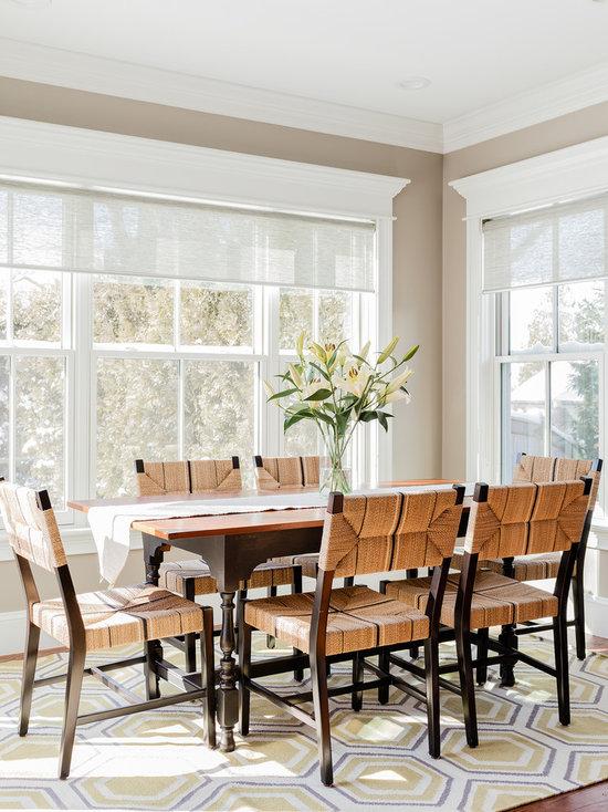 Small Dining Room Design Ideas, Remodels U0026 Photos