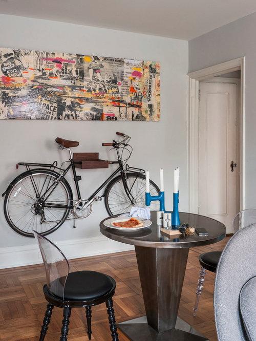 Bike Rack Houzz