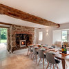 Houzz Tour: A Dartmoor Farmhouse With a Contemporary Extension
