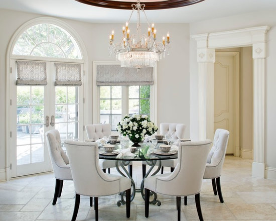 french provincial dining room design ideas, remodels & photos