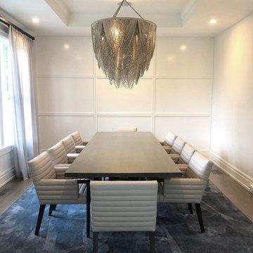 Westport Dining Room