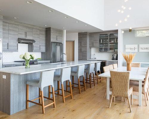70 Best Contemporary Dining Room Ideas Houzz