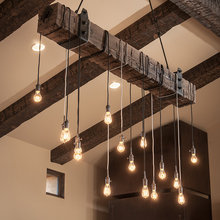 Reclaimed Wood Creations