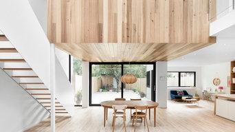 White oak Manihi - Project Mentana