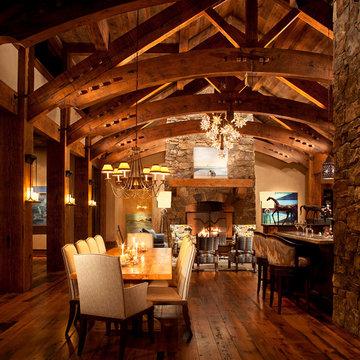 Whitefish Yacht Club Residence