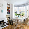 Styling: 10 Ways With Circular Tables