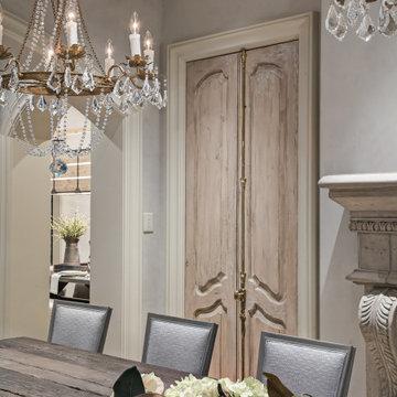 Wilmington Court - Dining Room