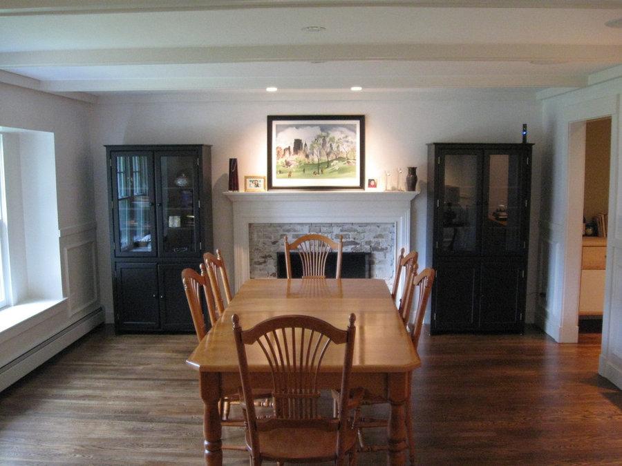 Winchester, MA - Kitchen add