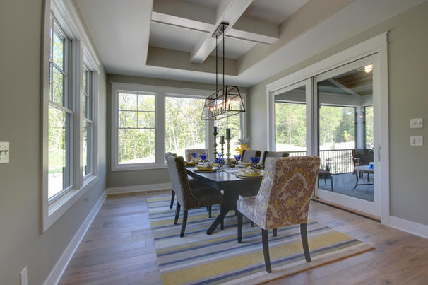 Transitional  by Epique Homes