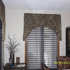 Dee Shroyer Jc Penney Custom Window Treatments Clive