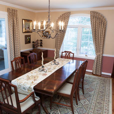 Dining Room by Decor & You DC