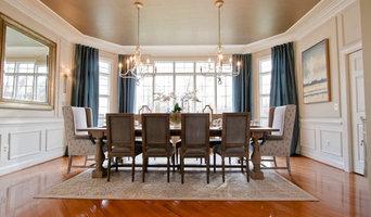 Winger Residence Dining