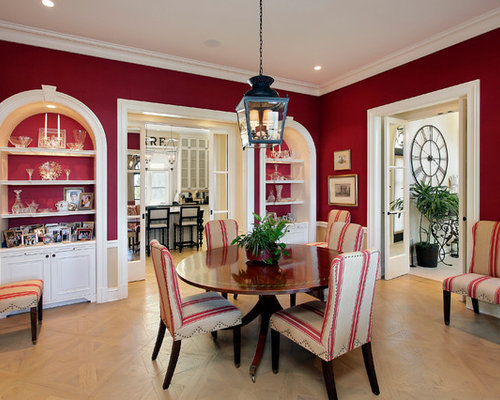 Red Wall Paint red wall paint | houzz