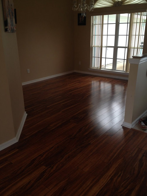Hawaiian Curly Koa Flooring Ideas Pictures Remodel And Decor