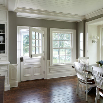 Woodland Addition & Renovation