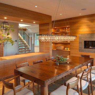 Woods Hole, Falmouth, MA - Private Residence II
