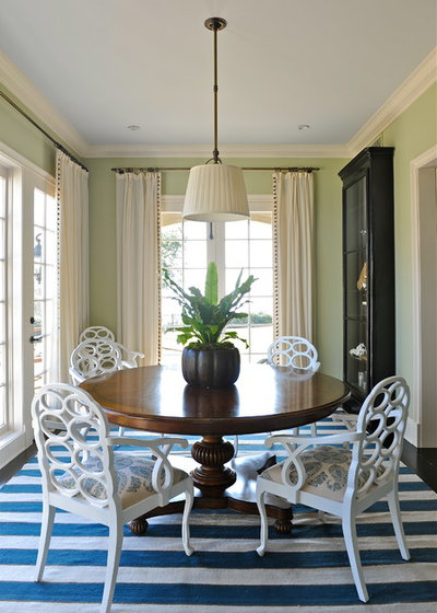 Eclectic Dining Room By Katie Leede U0026 Company Studio Part 85
