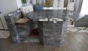 Wyoming Granite and Tile