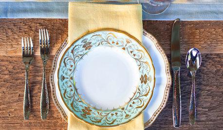 Abitudini nel Mondo: Qual è la Stanza Preferita per la Cena?