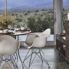 Modern Dining Room by YLiving.com