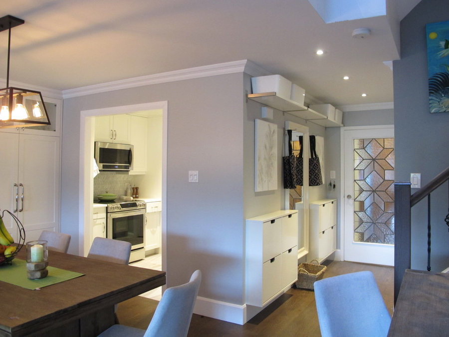 Young Family full design - Hill Park Circle