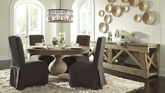 Your home, your style. We can help!