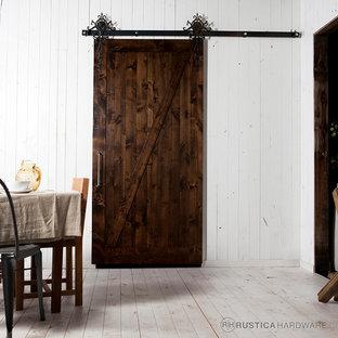 Z Barn Door