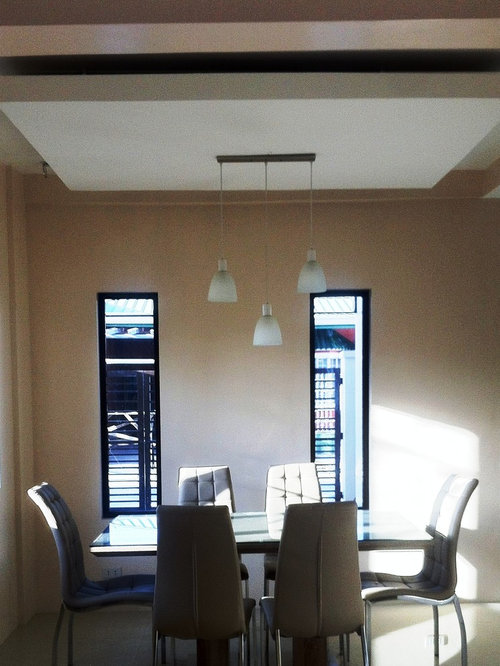 Inspiration For A Zen Dining Room Remodel In Other