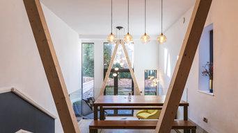 Zetland Passive House