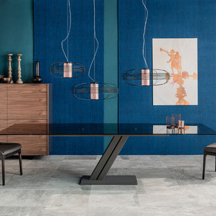 Zeus Drive Dining Table by Cattelan Italia