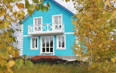 Дизайн-дебаты: Как спроектировать дом подешевле