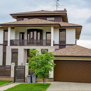 Дом под ключ в КП Антоновка