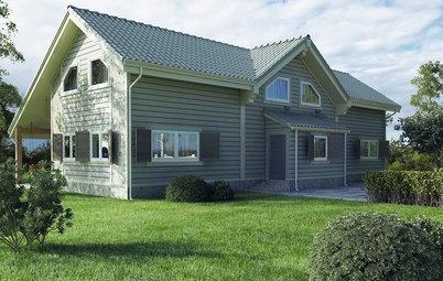 Время — деньги: Как и когда экономить на строительстве дома