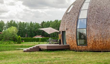 Globale Architek-Tour: Vorbilder für nachhaltiges Bauen