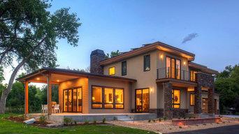 Проект каменного дома RH-310