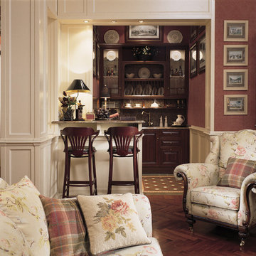 Квартира на Старом Арбате