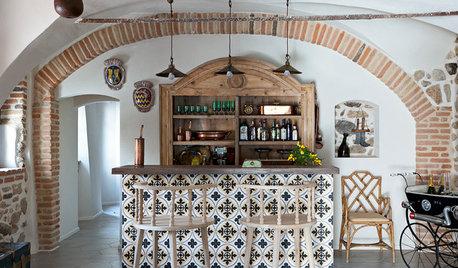 Visite Privée : Cette ferme italienne a plus de 400 ans