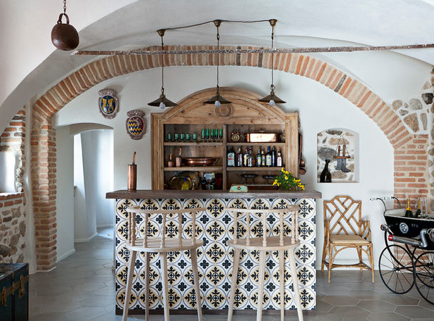 Country Home Bar by Женя Жданова
