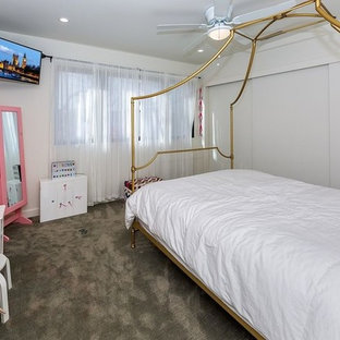 Cabrillo LA Remodeling child's bedroom