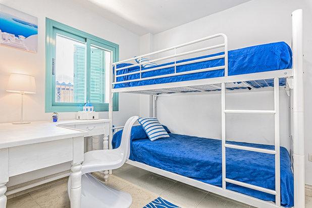 Costero Dormitorio infantil by ESPACIOS Y LUZ FOTOGRAFÍA