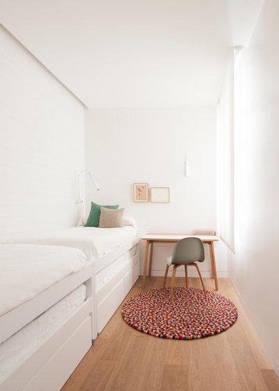 Nórdico Dormitorio infantil by · LUCAS Y HERNANDEZ - GIL ·