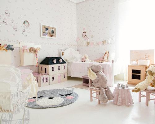 Cameretta Bambina Shabby Chic : Foto e idee per camerette per bambini e neonati cameretta per