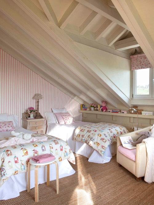Fotos de habitaciones para bebés y niños | Diseños de habitaciones ...