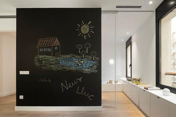 Contemporáneo Dormitorio infantil by Susanna Cots