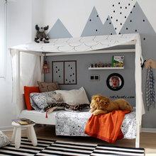 Dormitorios Bebes y Niños