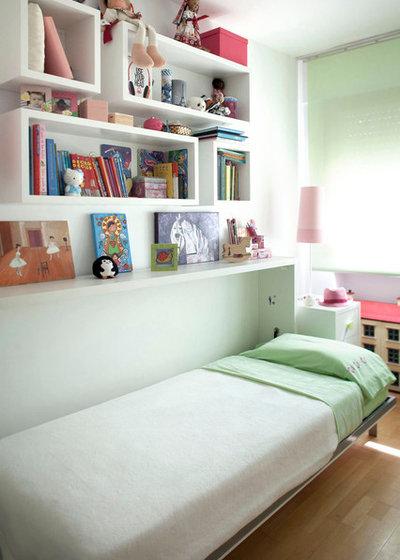 Clásico renovado Dormitorio infantil by Silvia Paredes Photographer