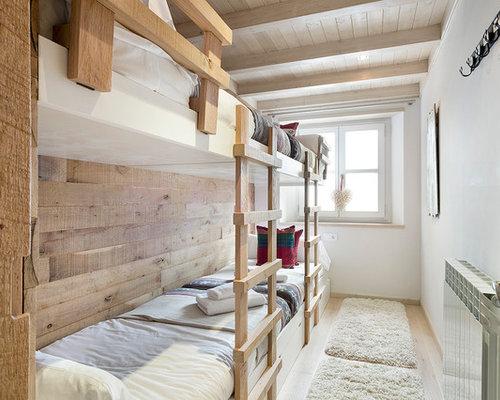 Ideas para dormitorios infantiles fotos de dormitorios - Suelo habitacion ninos ...